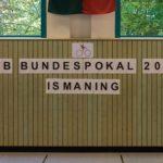 Bundespokal 2015 Ismaning