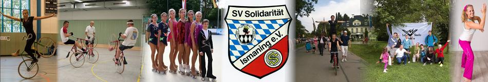 SV Solidarität Ismaning e.V.