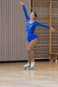 Tanja Rietdorf - Deutsche Meisterschaft 2017