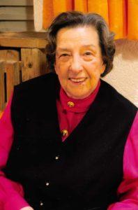 Annelie Dolatschko