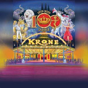 Circus Krone - 100 Jahre